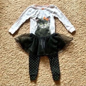 Carter's 18 Month Halloween outfit 🎃